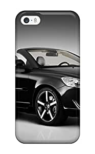 Kirsten Brett's Shop Best Premium Volvo C30 24 Back Cover Snap On Case For Iphone 5/5s 1626292K56372628
