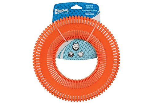 Petmate Chuckit Rugged Flyer Toy