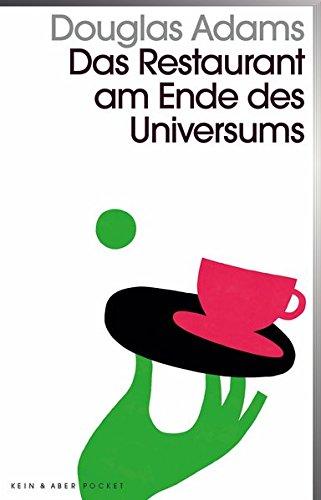 Das Restaurant am Ende des Universums: Band 2 der fünfbändigen »Intergalaktischen Trilogie« Taschenbuch – 26. April 2017 Douglas Adams Kein & Aber 3036959564 Asteroiden