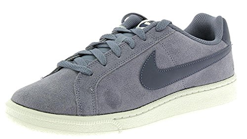 ZAPATILLA Mens Nike Court Royale Suede Shoe (40.5)