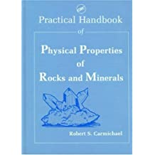 Practical Handbook of Physical Properties of Rocks and Minerals