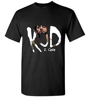 Kod J Cole T-Shirt