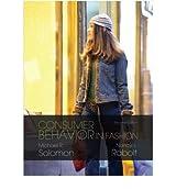 [Consumer Behavior in Fashion] [by: Nancy Rabolt]