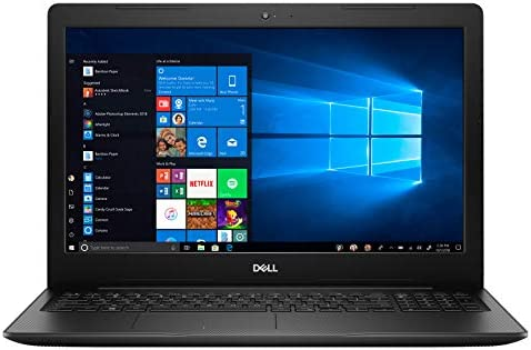 "Dell Inspiron 15 15.6"" FHD Touchscreen"