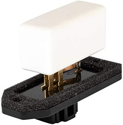 HVAC Blower Motor Resistor 4720278 fit for 94-09 Dodge Ram 1500 2500 3500, 1993 Jeep Grand Wagoneer, 97-99 Jeep Grand Cherokee 973020 68004241AA 5012212AA