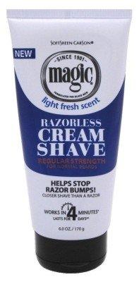Price comparison product image U / S Magic Shave Crm Orig Size 6oz U / S Magic Shave Crm Orig 18 6oz