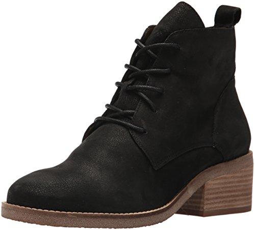 Lucky Brand Women's Tamela Fashion Boot Black