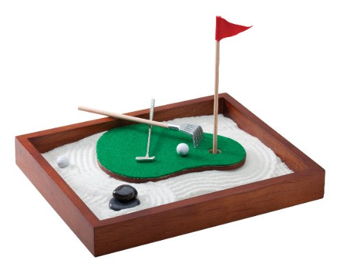 The Sand Trap (Miniature Golf Course)