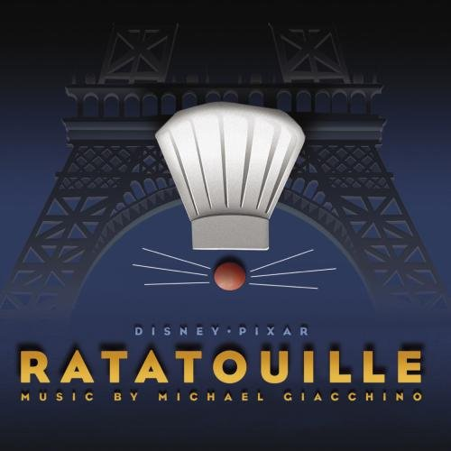 Cover of Ratatouille