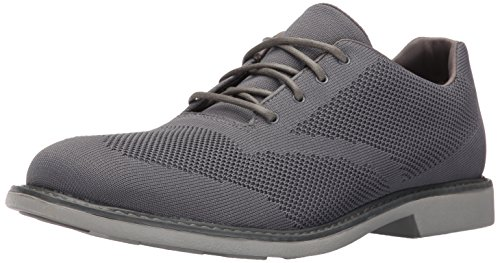 Mark Nason Los Angeles Men's Hardee Oxford, 10 M US, CHARCOAL