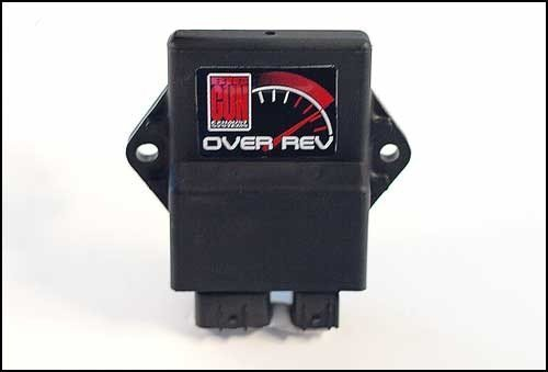 99-04 HONDA TRX400EX: Big Gun Rev Box