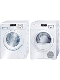 Stacked Washer Amp Dryer Units Amazon Com