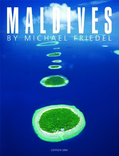 Maldives: The Very Best of Michael Friedel