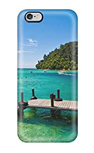 For CchXVQR287EVVFU Beaches Malaysia Protective Case Cover Skin/iphone 6 Plus Case Cover