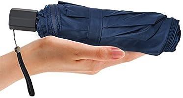 折りたたみ傘 超軽量 TAIKUU 軽量 折り畳み傘 コンパクト 晴雨兼用 ただ240g 携帯便利な吸水カバー付き 耐風折り畳み傘簡約版 U8