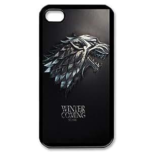 iPhone 4,4S Phone Case Game of Thrones F5F7901