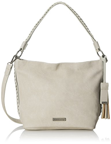 Grey Grey Bag Shoulder Light S Hobo Bag Women's Tamaris Nadya xanvWqHx0