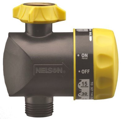 Nelson Water Timer
