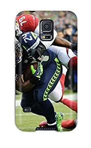 seattleeahawksrizonaardinals NFL Sports & Colleges newest Samsung Galaxy S5 cases 1276952K985791689