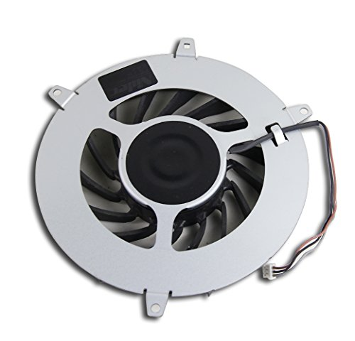 ps3 cooling fan 80gb - 8