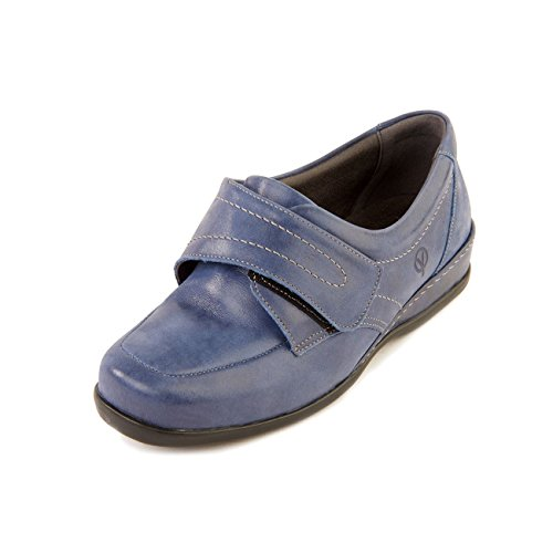 Sandpiper Pour Marine Bleu Lacets à Femme Ville Chaussures de Bleu rwXCHrq