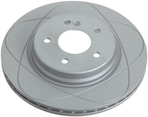 ATE CW24738 PremiumOne Disc Brake Rotor