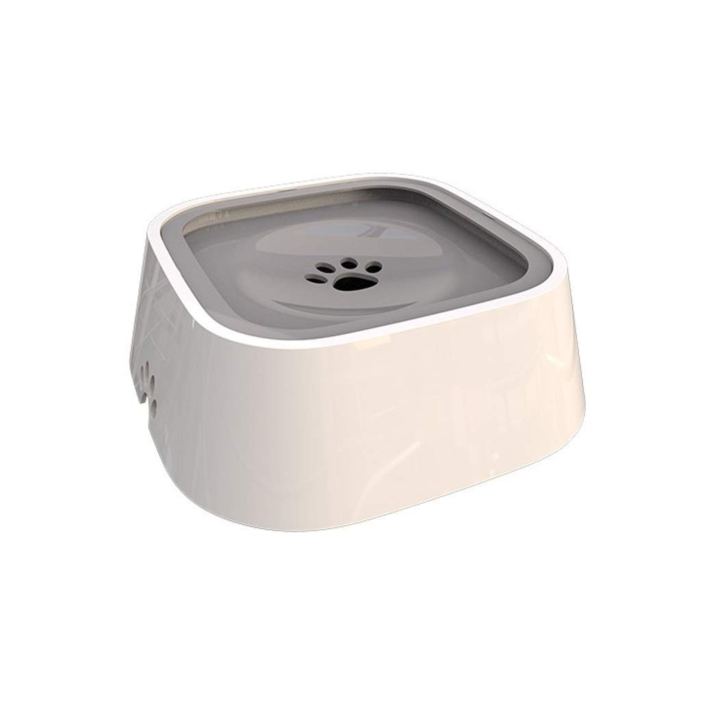 SCDCWW Self-Dispensing Gravity Pet Feeder and Waterer (Color : C)