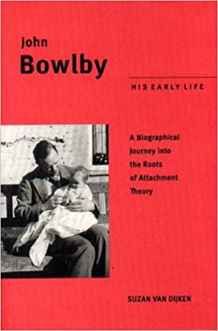 John bowlby his early life a biographical jounrey into the roots john bowlby his early life a biographical jounrey into the roots of attachment therapy suzan van dijken 9781853433931 amazon books fandeluxe Image collections