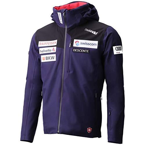 DESCENTE Swiss Ski Team Replica (Descente Ski Jacket)