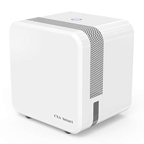 dehumidifiers for home quiet - 4