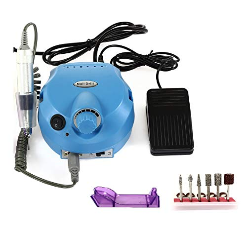 Nail Drill Machine, SymbolLife Professional Electric for sale  Delivered anywhere in Canada
