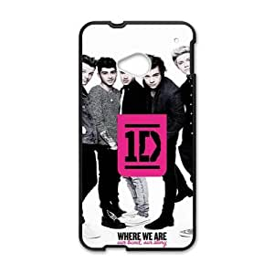 Happy One direction Phone Case for HTC One M7