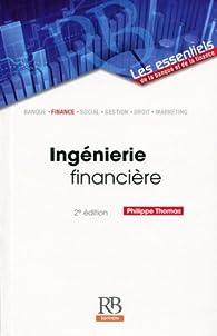Ingénierie financière par Philippe Thomas