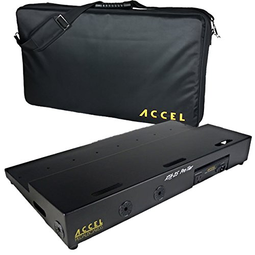 Guitar Effects Accel XTA 25 Pedalboard product image