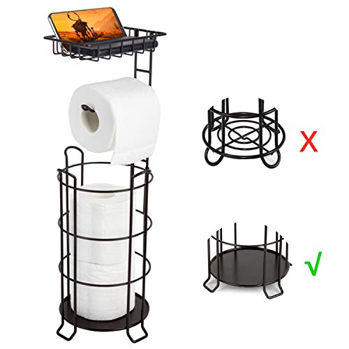 Most bought Toilet Paper Holders