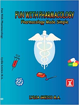 Get Pdf Fun With Pharmacology Pharmacology Made Simple