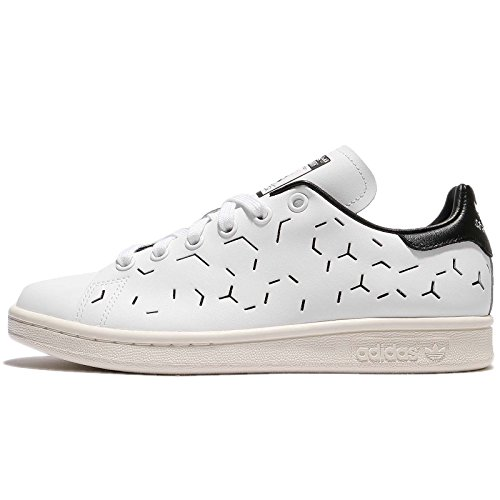 adidas Originals Women's Stan Smith Shoes BZ0393,Size 8