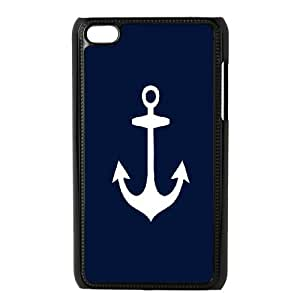 Ipod Touch 4 Phone Case Ship Anchor B8U9099669
