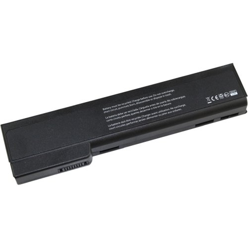 V7 Replacement Battery Hp Elitebook 8460P Oem# Cc06 Cc06062 628370-321 628668-001' - 5600 Mah - Lithium Ion (Li-Ion) - 10.8 V Dc ''Product Category: Power Equipment/Batteries'' by Original Equipment Manufacture (Image #1)