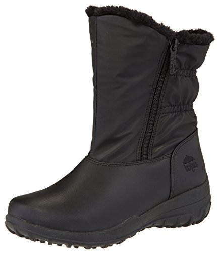 (totes Women's Marie Ankle-High Synthetic Boot (10 B(M) US,)