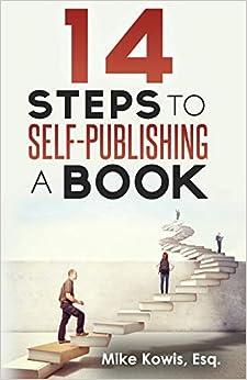 Self-Publishing Guide Book