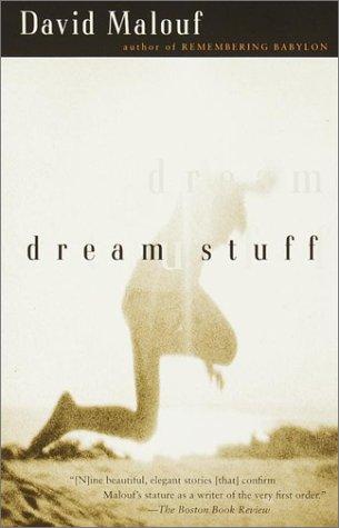 Dream Stuff: Stories