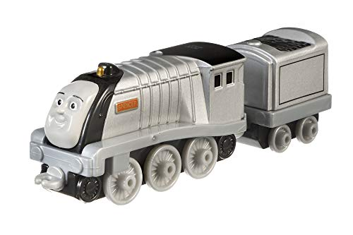 - Thomas & Friends Fisher-Price Adventures, Racing Spencer