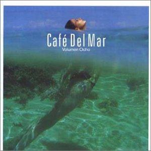 Cafe Del Mar Ibiza Vol.8 Compilation, Import Jose Padilla