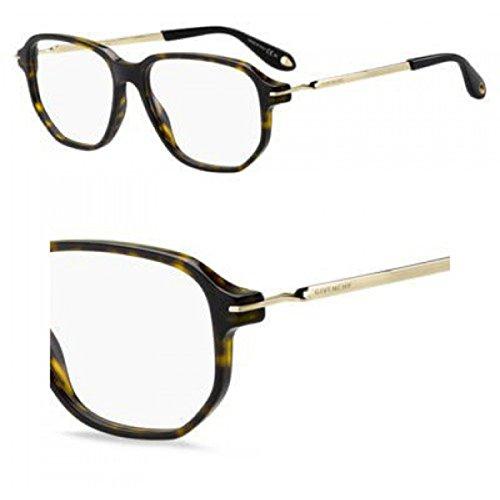 Eyeglasses Givenchy Gv 79 0086 Dark Havana