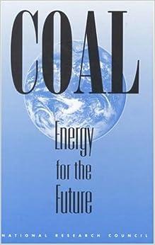 =PDF= Coal: Energy For The Future. Entra Estados efecto index octubre
