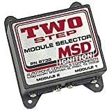 MSD Ignition 8739 Two-Step Module Selector