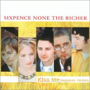Sixpence none the richer kiss me (official music video) youtube.