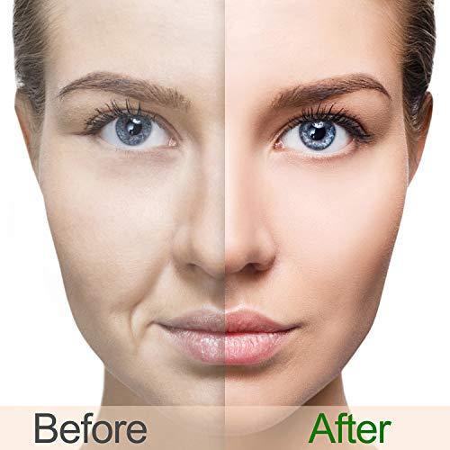 412ZWfnDZoL - FeelTure Skincare Hydration Hyaluronic Acid Serum for Face Moisturizing Anti-aging Anti Wrinkle 30g(1 Fl.Oz)