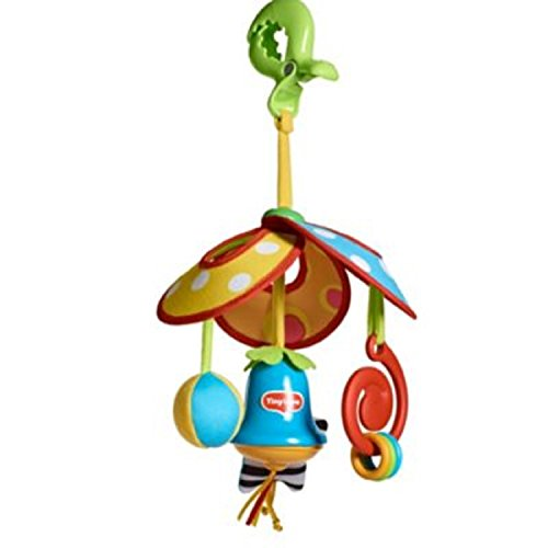 Tiny Love Pack n Go Mini Mobile Color: colors as shown Size: one size Toy, Kids, Play, Children